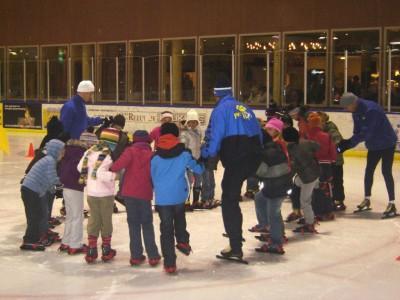 kennismakingscursus schaatsen zoetermeer