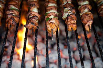 barbecuezomerfeest
